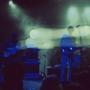 Deerhunter - Fall 2013 : Performing live at The Union Transfer in Philadelphia.